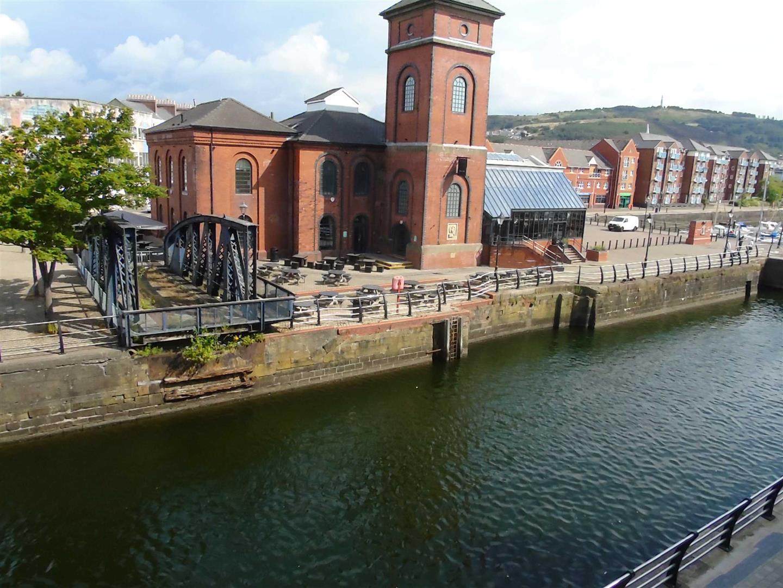 Abernethy Quay, Marina, Swansea, SA1 1UF